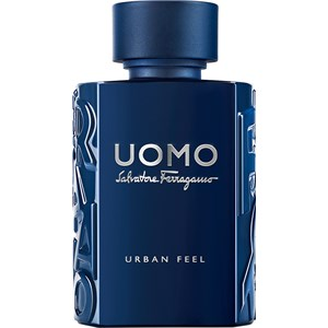 Salvatore Ferragamo - Uomo Urban Feel - Eau de Toilette Spray