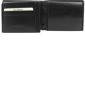 Samsonite - Attack Kollektion - Travel Wallet Scheintasche