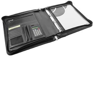 Samsonite - Business Basic - RV Schreibmappe mit Griff