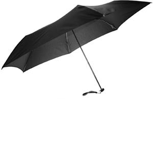 Samsonite - Regenschirm Promotion - Ultra Flach Schirm