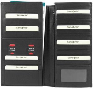 Samsonite - Travel Wallet Kollektion - Tickettasche