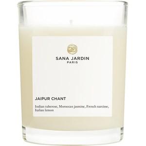 Sana Jardin Paris - Jaipur Chant - Candle