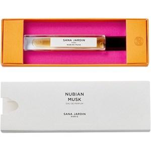 Sana Jardin Paris - Nubian Musk - Eau de Parfum Spray
