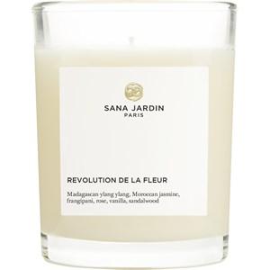 Sana Jardin Paris - Revolution de la Fleur - Vela