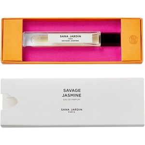 Sana Jardin Paris - Savage Jasmine - Eau de Parfum Spray
