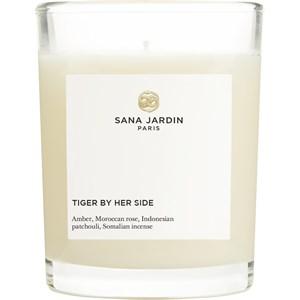 Sana Jardin Paris - Tiger by Her Side - Candle