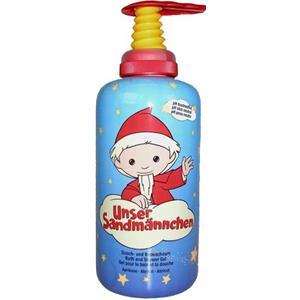 Image of Sandmännchen Pflege Körperpflege Badeschaum 1000 ml