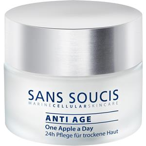 Sans Soucis - Anti-Age - One Apple a Day 24h care for dry skin
