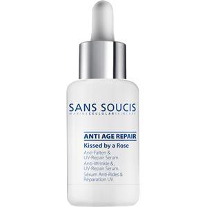 Sans Soucis - Anti-Age - Repair Kissed by a Rose Anti-Falten & UV-Repair Serum
