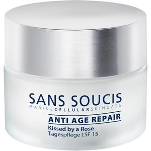 sans-soucis-pflege-anti-age-repair-kissed-by-a-rose-tagespflege-lsf-15-50-ml