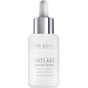 Sans Soucis - Anti-Age - Special Active Vitamin-Serum