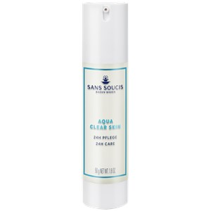 Sans Soucis - Aqua Clear Skin - 24h Pflege