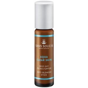 Sans Soucis - Aqua Clear Skin - Spot Off Pickeltupfer