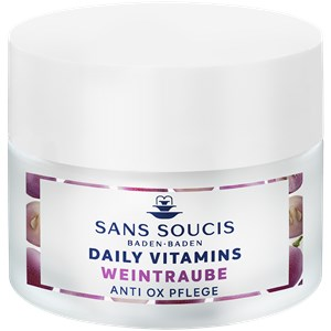 Sans Soucis - Daily Vitamins - Anti Ox Pflege