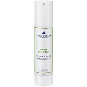 Sans Soucis - Herbal Sensitive - Probiotik Maske