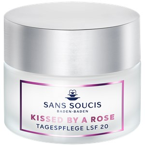 Sans Soucis - Kissed By A Rose -