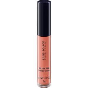 Sans Soucis - Lips - Brilliant Shine Every Day Lip Gloss