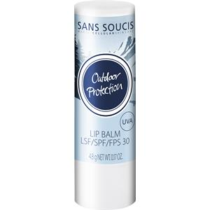 Sans Soucis Pflege Outdoor Protection Lip Balm LSF 30 4,80 g