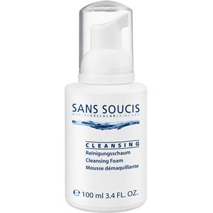 Sans Soucis - Cleansing - Cleansing Cleansing Foam
