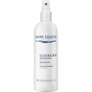 Sans Soucis - Cleansing - Face Lotion alcohol-free