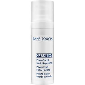Sans Soucis - Cleansing - Powerfruit Face Peel