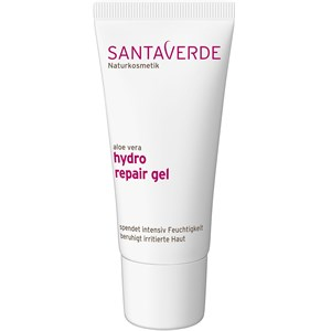 Santaverde - Facial care - Aloe Vera Hydro Repair Gel