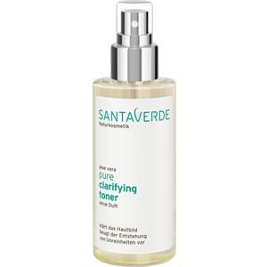 Santaverde - Ansigtspleje - Clarifying Toner