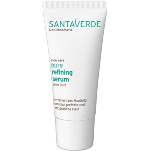 Santaverde - Facial care - Refining Serum