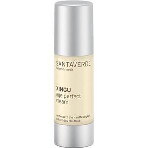 Santaverde - Gesichtspflege - Face Cream