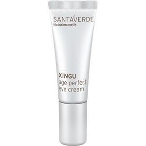 Santaverde - Kasvohoito - Eye Cream