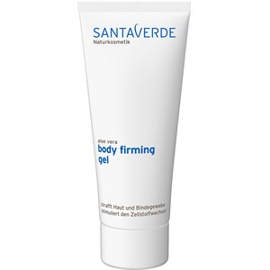 Santaverde - Körperpflege - Classic Aloe Vera Body Firming Gel