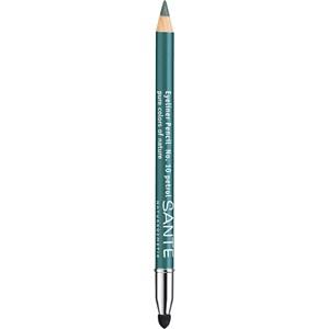 Sante Naturkosmetik - Eyeliner - Eyeliner Pencil