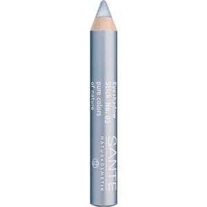 Sante Naturkosmetik - Augen - Eyeshadow Stick