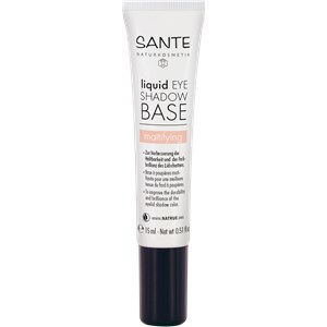Sante Naturkosmetik - Eyes - Liquid Eyeshadow Base