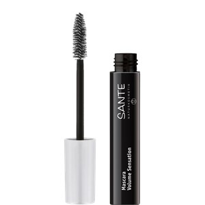 Sante Naturkosmetik - Eyes - Volume Sensation Mascara
