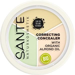 Sante Naturkosmetik - Concealer - Correcting Concealer