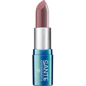 Sante Naturkosmetik - Lippen - Lipstick