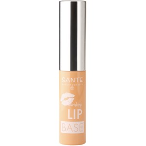 Sante Naturkosmetik - Lips - Nourishing Lip Base