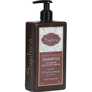 Saphira - Hair care - Mineral Treatment Shampoo
