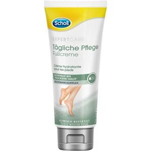 Scholl - Foot creams & baths - Daily care foot cream