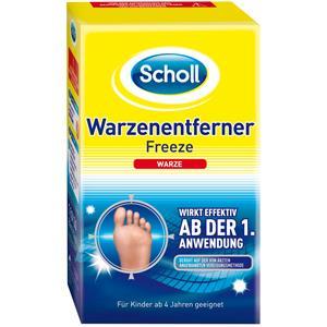 Scholl - Fußgesundheit - Warzenentferner Freeze