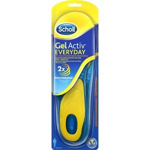 Scholl - Foot comfort - GelActiv Everyday insoles for men