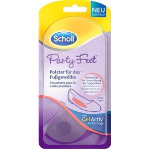 Scholl - Foot comfort - Party Feet Party Feet