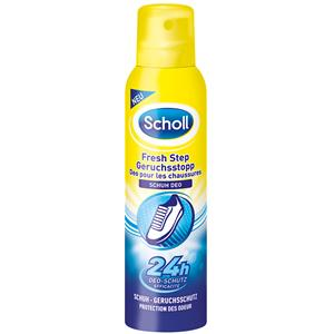 Scholl - Shoe and foot freshness - Fresh Step Fresh Step