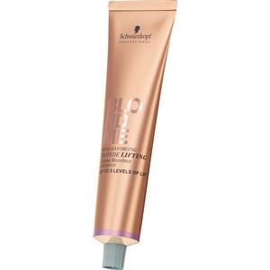 Schwarzkopf Professional - Farbe - Bond Enforcing Blonde Lifting