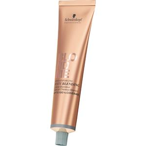 Schwarzkopf Professional - Farbe - Bond Enforcing White Blending
