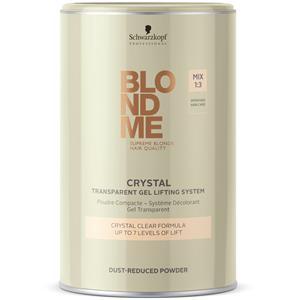 Schwarzkopf Professional - Blondme - Crystal Blondierung