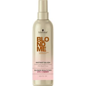Schwarzkopf Professional - Blondme - Instant Blush
