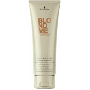 Schwarzkopf Professional - Blondme - Keratin Restore Blonde Shampoo