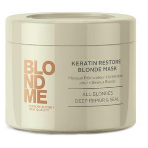 Schwarzkopf Professional - Blondme - Keratin Restore Blonde Treatment